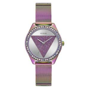 Guess Tri Glitz GW0018L1 - zegarek damski