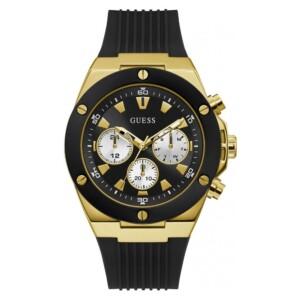 Guess Poseidon Chrono GW0057G1 - zegarek męski