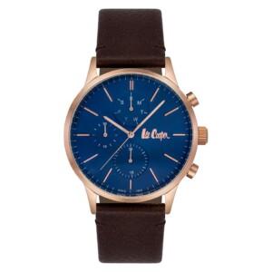 Lee Cooper Winter 19 LC06902.492 - zegarek męski