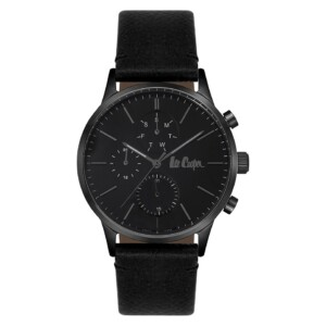 Lee Cooper Winter 19 LC06902.651 - zegarek męski