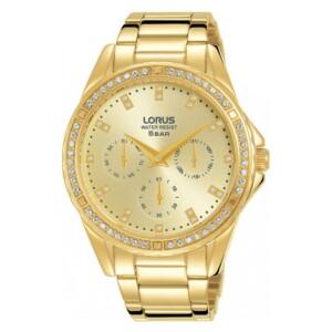 Lorus Classic RP648DX9 - zegarek damski