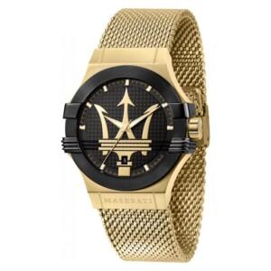 Maserati Potenza R8853108006 - zegarek męski