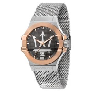 Maserati Potenza R8853108007 - zegarek męski