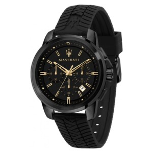 Maserati Successo R8871621011 - zegarek męski