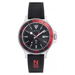 Nautica N83 N83 Accra Beach NAPABS024 - zegarek n83