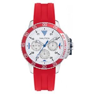 Nautica Bay Ho NAPBHS012 - zegarek męski
