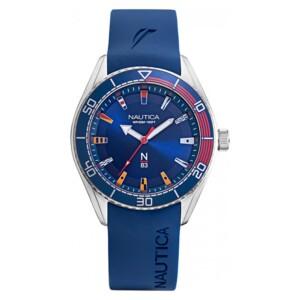 Nautica N83 Finn World NAPFWS001 - zegarek n83