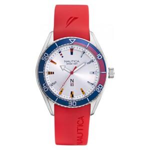Nautica N83 Finn World NAPFWS002 - zegarek n83
