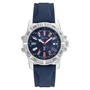 Nautica N83 Garda Cup NAPGCS001 - zegarek n83
