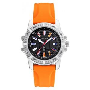 Nautica N83 Garda Cup NAPGCS003 - zegarek n83