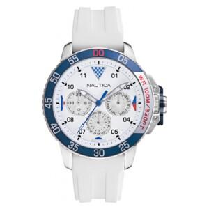 Nautica Bay Ho NAPBHS010 - zegarek męski