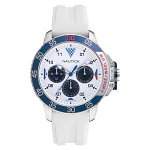 Nautica Bay Ho NAPBHS017 - zegarek męski