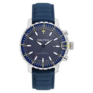 Nautica Icebreaker NAPICS002 - zegarek męski
