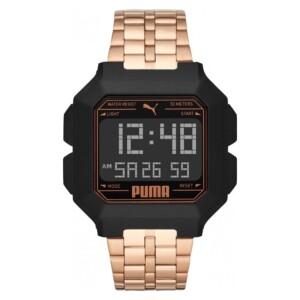 Puma Remix P5035 - zegarek męski