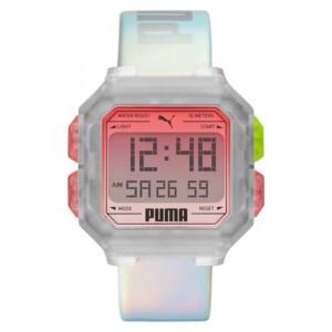 Puma Remix P5037 - zegarek męski