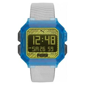 Puma Remix P5038 - zegarek męski