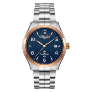 Roamer RD 100 952660 49 44 60 - zegarek męski