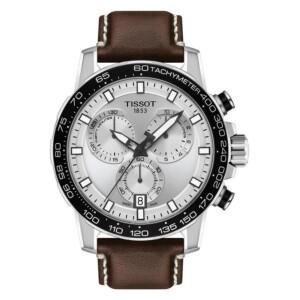 Tissot Supersport Chrono T125.617.16.031.00 - zegarek męski