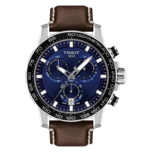 Tissot Supersport Chrono T125.617.16.041.00 - zegarek męski