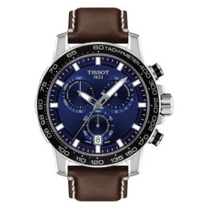 Tissot Supersport Chrono T125.617.16.041.00 - zegarek męski