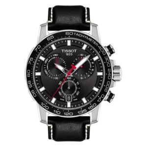 Tissot Supersport Chrono T125.617.16.051.00 - zegarek męski