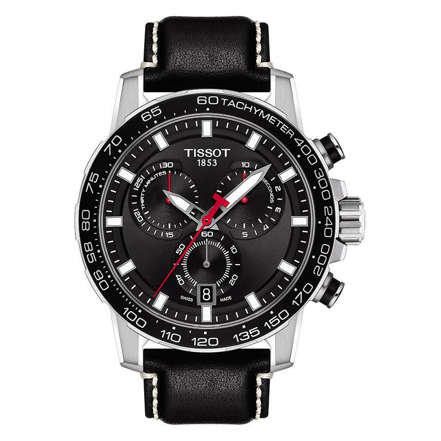 Tissot Supersport Chrono T125.617.16.051.00 - zegarek męski 1