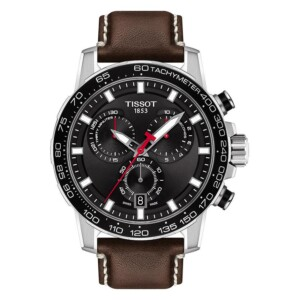 Tissot Supersport Chrono T125.617.16.051.01 - zegarek męski