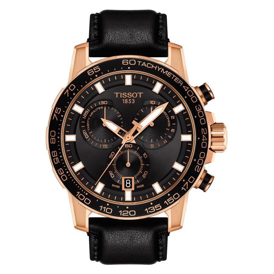 Tissot Supersport Chrono T125.617.36.051.00 - zegarek męski 1