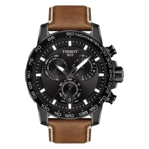 Tissot Supersport Chrono T125.617.36.051.01 - zegarek męski