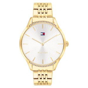 Tommy Hilfiger Gray 1782211 - zegarek damski