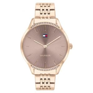 Tommy Hilfiger Gray 1782212 - zegarek damski