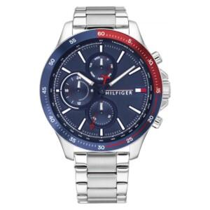 Tommy Hilfiger Bank 1791718 - zegarek męski