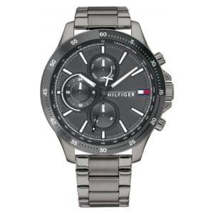 Tommy Hilfiger Bank 1791719 - zegarek męski
