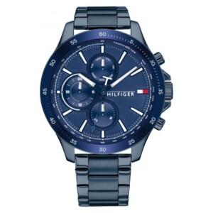 Tommy Hilfiger Bank 1791720 - zegarek męski