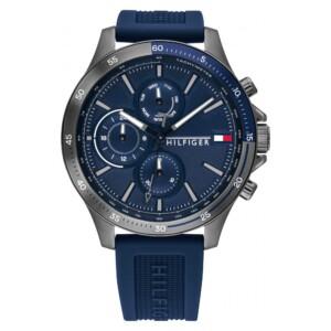 Tommy Hilfiger Bank 1791721 - zegarek męski