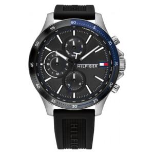 Tommy Hilfiger Bank 1791724 - zegarek męski