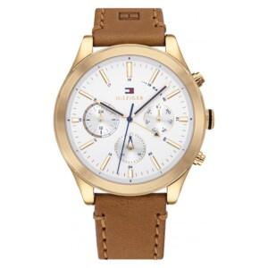 Tommy Hilfiger Ashton 1791742 - zegarek męski
