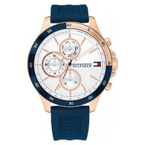 Tommy Hilfiger Bank 1791778 - zegarek męski
