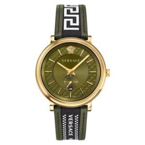 Versace V-Circle VEBQ01519 - zegarek męski
