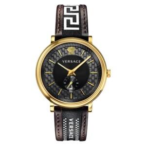Versace V-Circle VEBQ01619 - zegarek męski