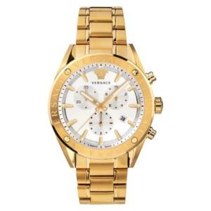 Versace V-Chrono VEHB00719 - zegarek męski