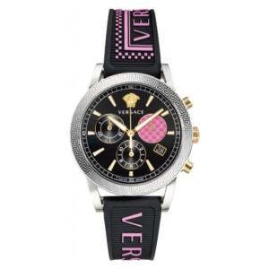 Versace Sport Tech Lady VELT00619 - zegarek damski