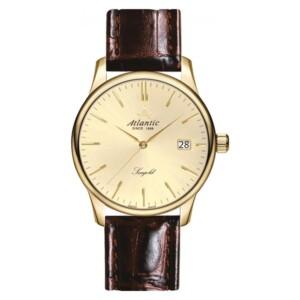 Atlantic Seagold 95344.65.31 - zegarek męski