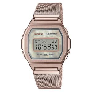 Casio Vintage Premium A1000MCG-9 - zegarek damski