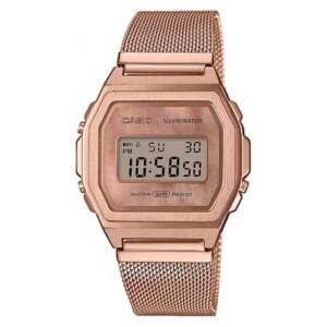 Casio Vintage Premium A1000MPG-9 - zegarek damski