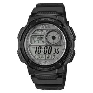 Casio Sport AE-1000W-7A - zegarek męski