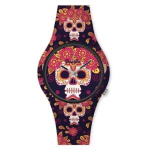 Doodle Santa Muerte Mood DO35015 - zegarek damski