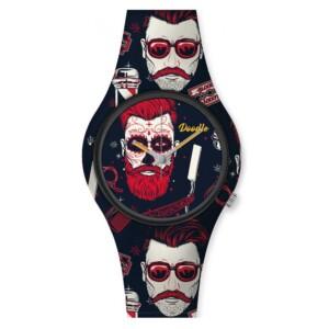Doodle Street Fighter Mood DO42001 - zegarek męski