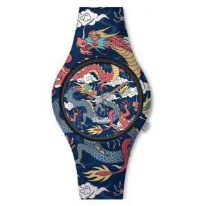 Doodle Street Fighter Mood DO42002 - zegarek męski
