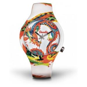Doodle Dragon Mood DODR002 - zegarek damski